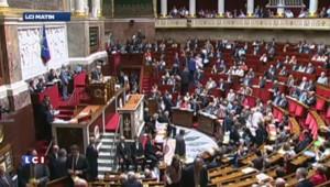 Le projet de budget rectificatif examiné à l'assemblée