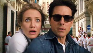 Night and Day - James Mangold, Tom Cruise et Cameron Diaz