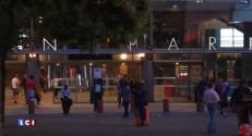 Un TGV heurte un tracteur : retour à la normale du trafic lundi après une nuit perturbée