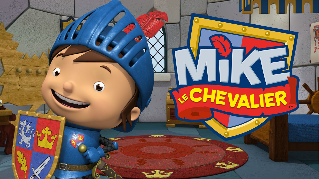 Vid os mike le chevalier mytf1 - Chateau de mike le chevalier ...