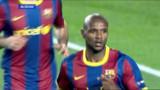"""Greffe du foie d'Abidal : """"tout suit son cours"""" affirme Guardiola"""