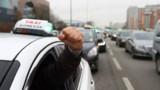 Après la grève, les taxis obtiennent 2 réunions de concertation