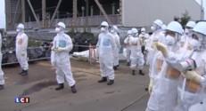 Fukushima : vers la désactivation totale du réacteur numéro 1