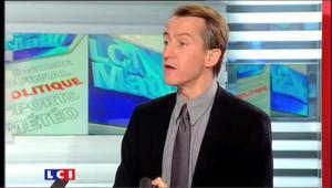 LCI - Le commentaire politique de Christophe Barbier du 6 octobre 2009