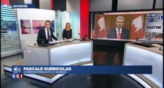 Le Canada débattait de sa participation à la coalition en Irak