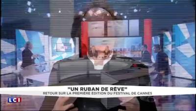 Le premier Festival de Cannes annonce la Seconde Guerre mondiale