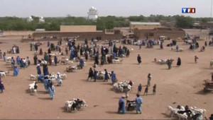 Mali : enlèvement d'un Français dans le sud du pays