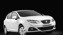 Photo 1 : Seat Ibiza Ecomotive