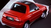 SUZUKI X 90 1.6i 16V - 1998