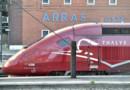 TGV Arras Thalys