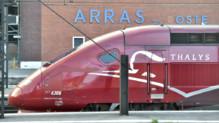 Un homme a ouvert le feu dans un Thalys qui reliait Amsterdam à Paris, le 21 août 2015. Le train a été dérouté vers Arras.