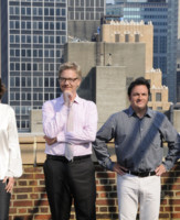 Le Jury à New York - Masterchef saison 2 émission 7
