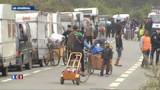 Roms : la mairie de Lille aurait été associée au démantèlement