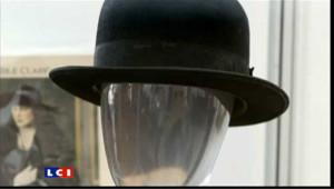 18.750 dollars pour un chapeau de Charlie Chaplin