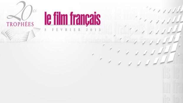 20èmes Trophées du Film Français