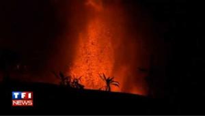 Congo : l'éruption volcanique du siècle