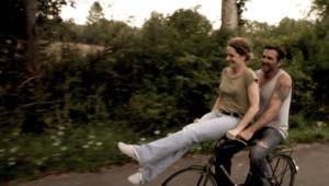 Francine, avec Melissa Leo