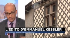 L'édito d'Emmanuel Kessler : impôts locaux, le début de la modération ?