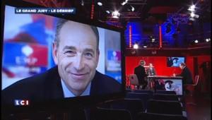 Le débrief du Grand Jury avec Jean-François Copé