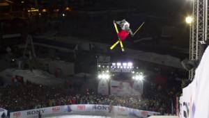 Les amateurs de sports extrêmes seront gâtés cet hiver en France