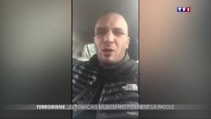 Les musulmans de France lancent des appels contre le terrorisme