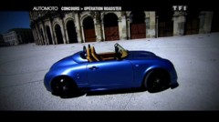 Opration Roadster