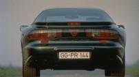 PONTIAC Firebird 3.8i V6 - 1997