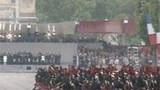 Le défilé du 14 juillet en images