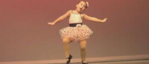 A 6 ans, Johanna Colon se prend pour Aretha Franklin
