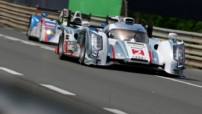 Audi 24h du Mans