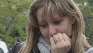 Cécile, la mère de Fiona disparue à Clermont-Ferrandde