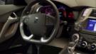 Citroën DS5 intérieur