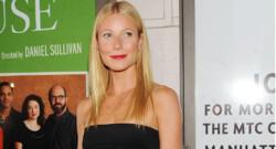Gwyneth Paltrow le 3 octobre 2014