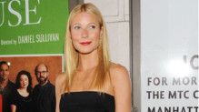 Gwyneth Paltrow le 3 octobre 2014