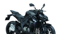 Kawasaki Z1000, roadster 4 cylindres de 142 ch pour 220 kg lancé début 2014