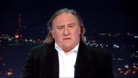 Le 20 heures du 2 octobre 2014 : Son enfance, ses probl�s avec l'alcool... G�rd Depardieu se confie - 1694.181