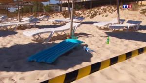 Le 20 heures du 27 juin 2015 : Attentat en Tunisie : à Sousse, émotion et incompréhension se confondent - 110