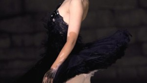 Natalie Portman dans The Black Swan