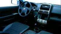 HONDA CR-V 2.0 EX i-VTEC A - 2003