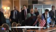 Syrie : accord russo-américain sur une cessation des hostilités