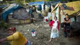 Saint-Ouen : évacuation d'un des plus grands camp de Roms français