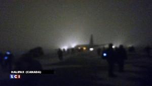 Canada : un A320 sort de piste à Halifax, des blessés légers