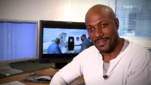 Harry Roselmack chez les Cresus - Interview