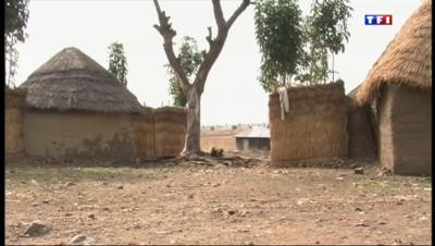 Le 20 heures du 17 mai 2014 : Boko Haram s� la terreur au Nig�a - 396.84176126098635