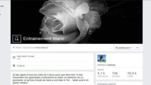 Les réseaux sociaux rendent hommage au gymnaste décédé