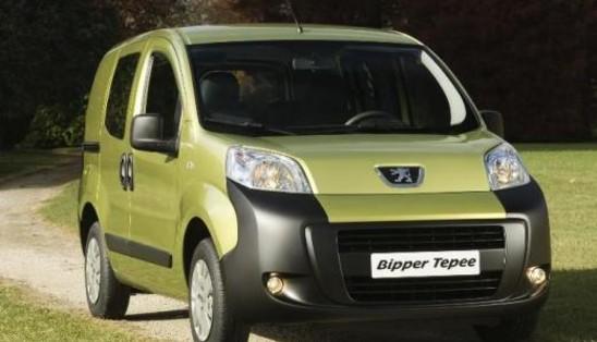 Photo 1 : BIPPER TEPEE - 2009