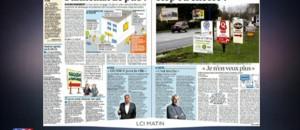 Réforme de l'orthographe, démission de Millepied... la revue de presse du 5 février