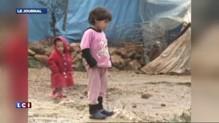 Réfugiés syriens au Liban : combien de temps l'ONU va pouvoir continuer à s'occuper d'eux ?