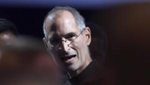 Steve Jobs, en septembre 2009