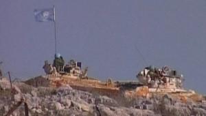 TF1/LCI - La frontière israélo-libanaise